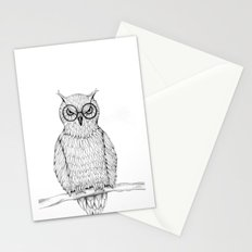 Wise Stationery Cards