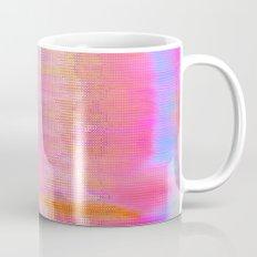 00-36-36 (Face Glitch) Mug