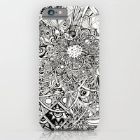 Inwards iPhone 6 Slim Case
