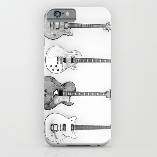 The Collection iPhone & iPod Case