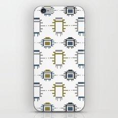African Cloth iPhone & iPod Skin