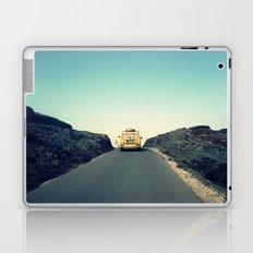bye bye! Laptop & iPad Skin