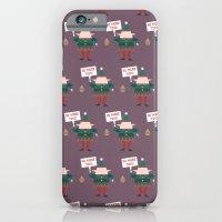 Day 23/25 Advent - Littl… iPhone 6 Slim Case