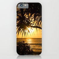 Those Summer Nights iPhone 6 Slim Case