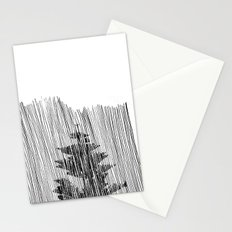 Cypress Stationery Cards