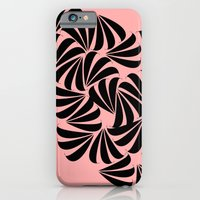 japanese iPhone & iPod Cases featuring Japanese by Kayla Cole