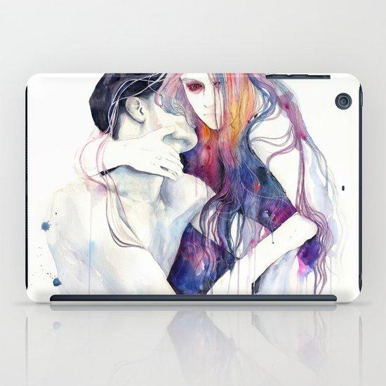 wakeful iPad Case