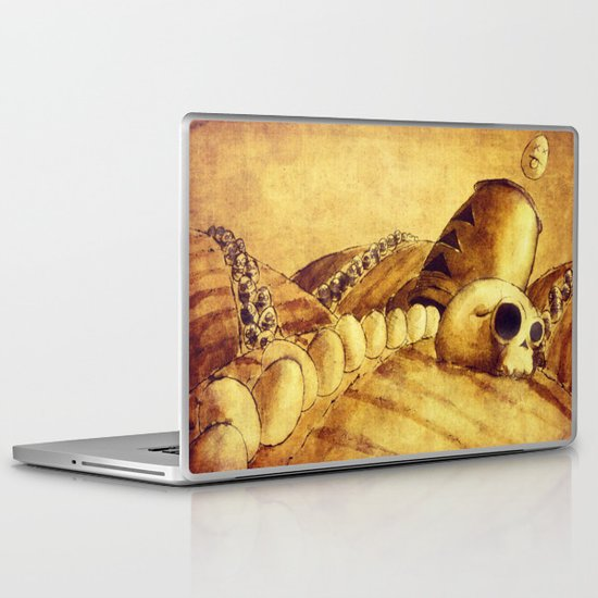 Cannuovi Laptop & iPad Skin