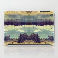 Linger iPad Case