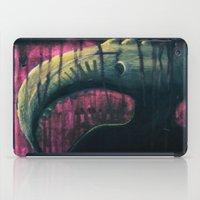 Pomegranate iPad Case