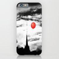 Gotham city iPhone 6 Slim Case