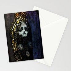The Virgin Stationery Cards