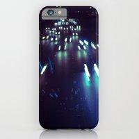 (purp)xSTREETZ3 iPhone 6 Slim Case
