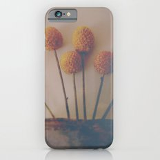 Orbiting Thoughts iPhone 6 Slim Case