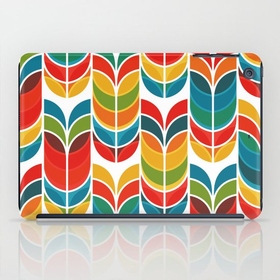 Tulip iPad Case