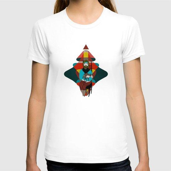 Goat Herder 2 T-shirt