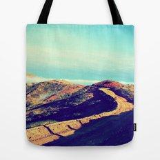 Catalina 2 Tote Bag
