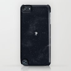 Gravity - Dark Blue Slim Case iPod touch