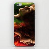 The Tributes iPhone & iPod Skin