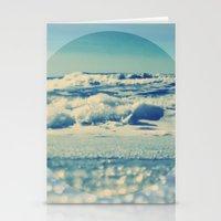 Sea Balance Stationery Cards