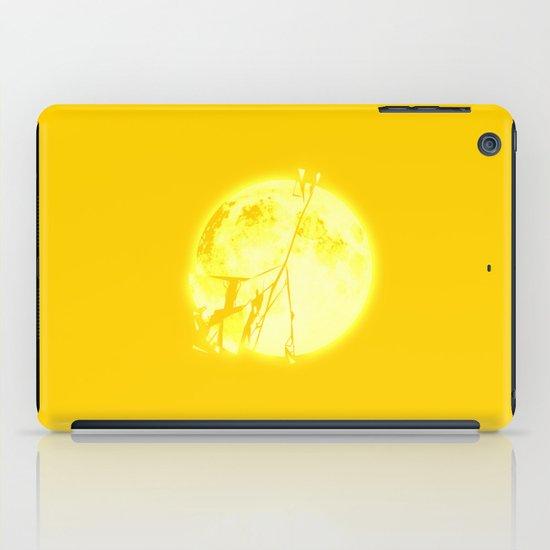 Broken Sun iPad Case