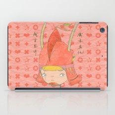 Genghis Khan - TEMUJIN 19 iPad Case