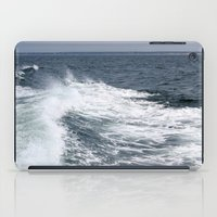 Boat Ride iPad Case