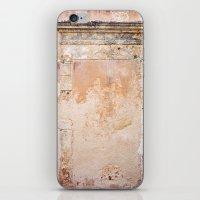 Ancient Marble Doorframe… iPhone & iPod Skin