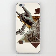 Like a nature iPhone & iPod Skin
