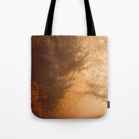 Find Your Own Way Tote Bag