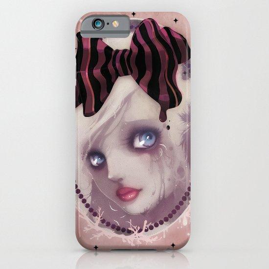 Mascara(de) iPhone & iPod Case