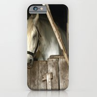 Horse Barn iPhone 6 Slim Case