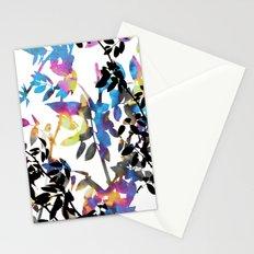 Rose Vine Ecstasy Stationery Cards
