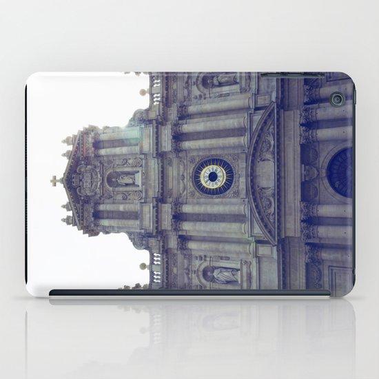Eglise Saint Paul, Le Marais, Paris iPad Case