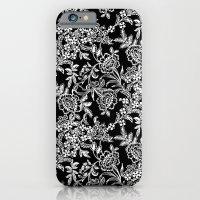 Full Moon Tea iPhone 6 Slim Case