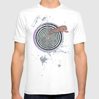 Ripe Mens Fitted Tee White SMALL