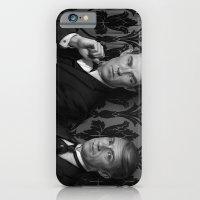Holmes & Watson -- BBC M… iPhone 6 Slim Case