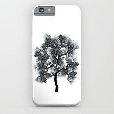 Collage Tree Slim Case iPhone 6s