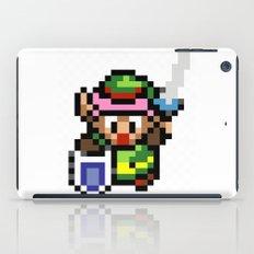 Legend of Zelda - Link iPad Case