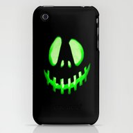 iPhone & iPod Case featuring HALLOWEEN. by WhimsyRomance&Fun