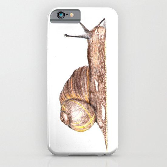 Always Late iPhone & iPod Case