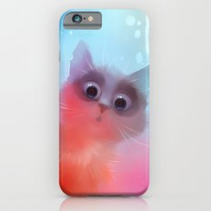 First Days iPhone 6 Slim Case