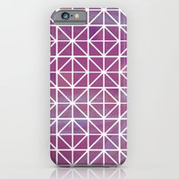 Broken Geometry 2 iPhone 6 Slim Case