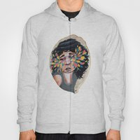 I See In Color Hoody