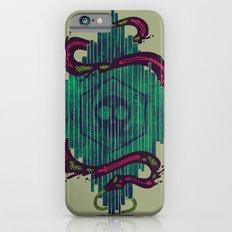 Death Crystal Slim Case iPhone 6s