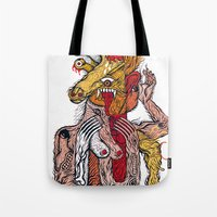 Sirius Business - The Pr… Tote Bag