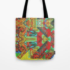 New Sacred 39 (2014) Tote Bag