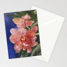Midnight Beauty Stationery Cards