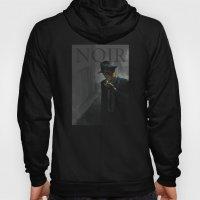 Noir Hoody