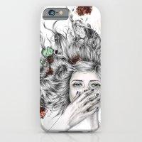 It Overflows iPhone 6 Slim Case
